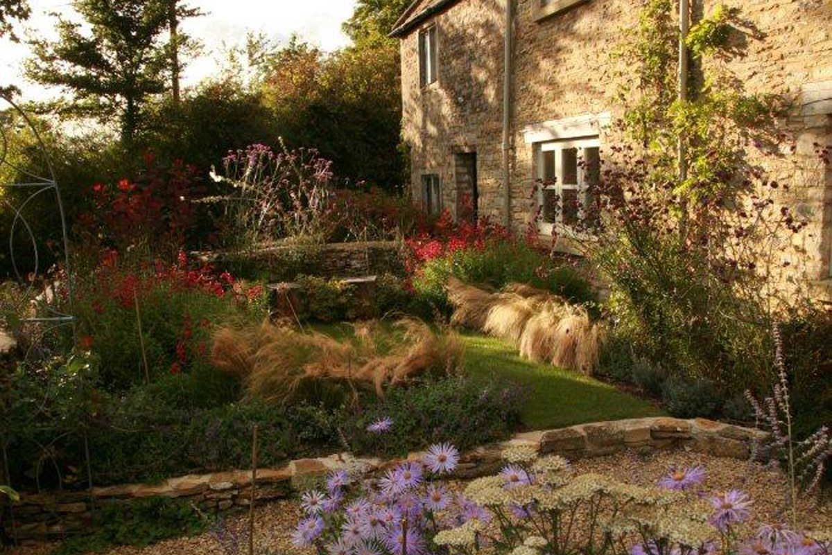 Cotswold Cottage Garden