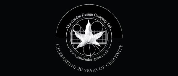 20th anniversary celebration logo