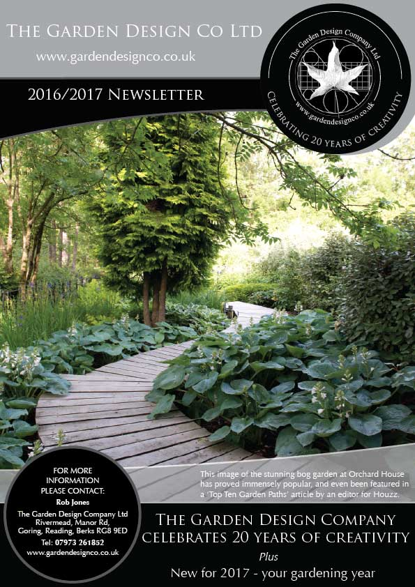Newsletter 2016-2017