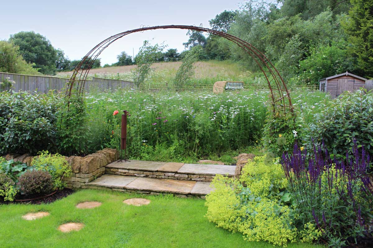 After The Builders Garden Design Co