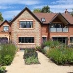 garden design - formal garden