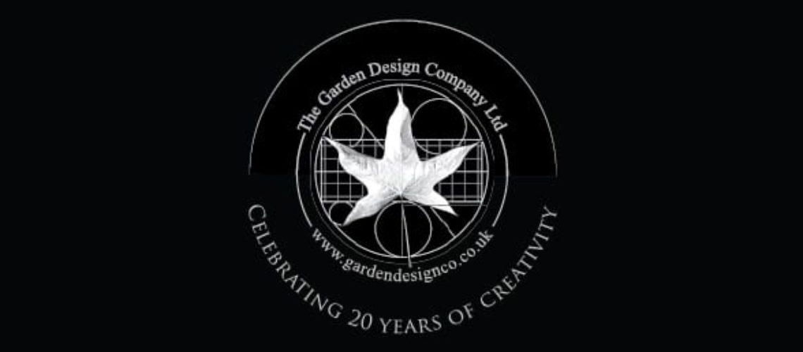 20th anniversary celebration logo